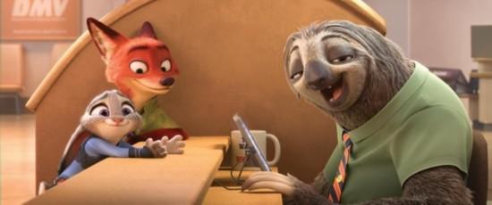 """""""动画界奥斯卡""""安妮奖公布提名 《疯狂动物城》11项提名领跑"""